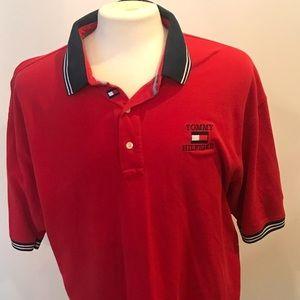 Tommy Hilfiger Polo shirt XL